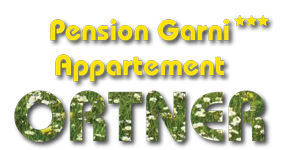 Pension Garni Appartement Ortner